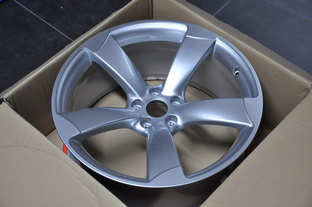 Fs Original Audi Rs5 Wheels 9jx20 Et26 Titan Pics Audi A5 Forum Amp Audi S5 Forum