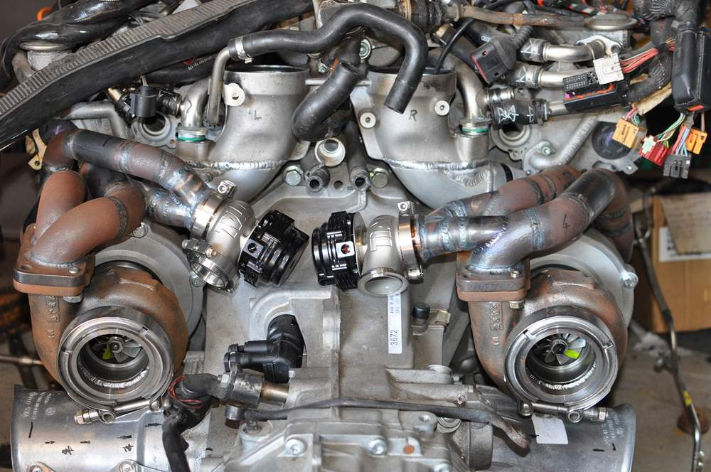 Click image for larger version.  Name:Wastegates_mounted001.jpg Views:1921 Size:106.2 KB ID:14992