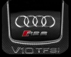 The RS6's Avatar