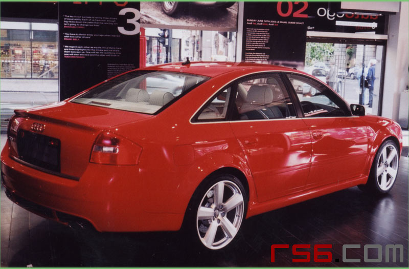 Audi rs4 saloon 060