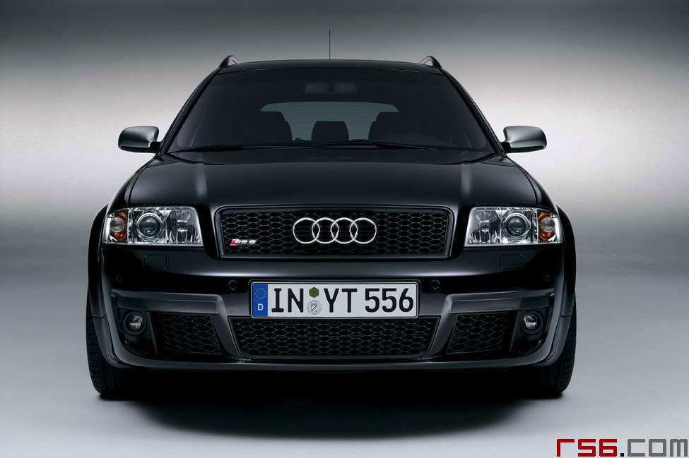 Pics Audi Rs6 Plus