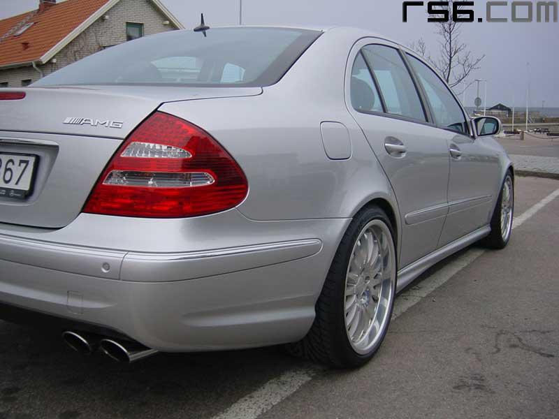 Nice pics: M5, M3, E55 AMG, SL55 AMG, RS6 - BMW M5 Forum and M6 Forums