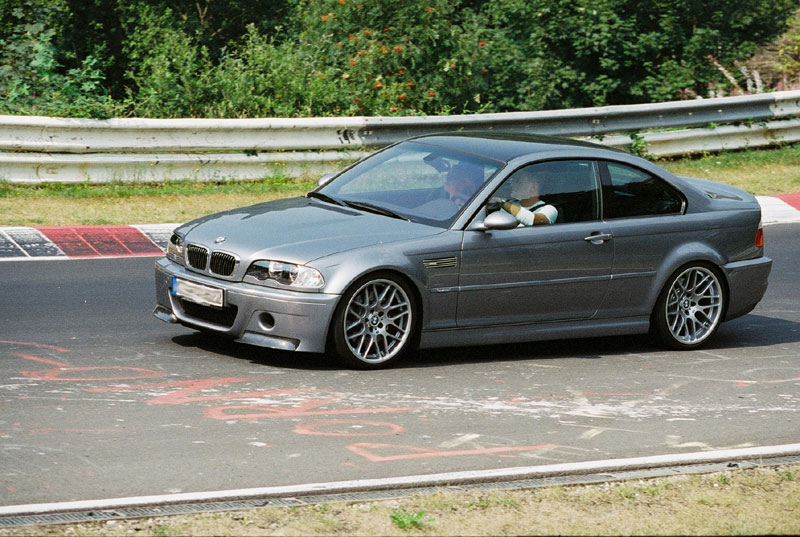 Pictures Of The Bmw M3 Csl From N 252 Rburgring Bmw M5